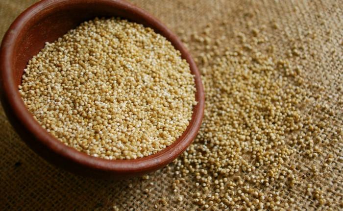 proteinquellen quinoa essen gesundes leben wo sind proteine drin