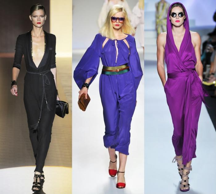 retro kleider herbst damenmode 70er trend offizielle bekleidung