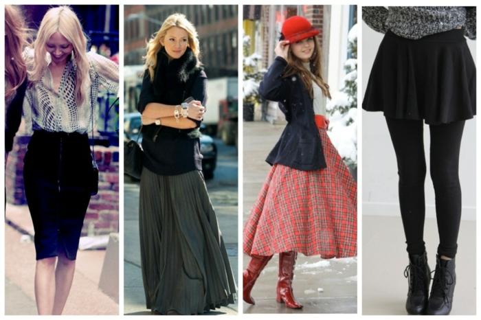 retro kleider herbst damenmode vintage tendenzen