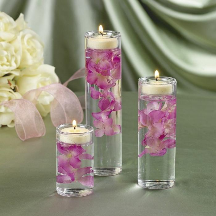 30 Elegante Romantisch Wohnen Ideen Mit Kerzen