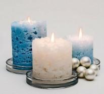 """30 elegante """"Romantisch wohnen"""" Ideen mit Kerzen und Windlichtern"""