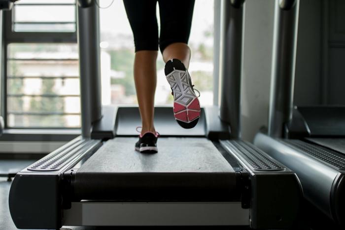 schöne wohnideen fitness geräte gesundes leben