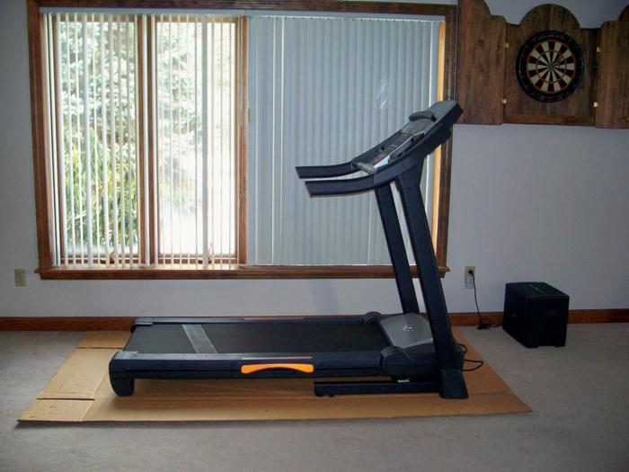innendesign und sport wie kann man diese kombinieren. Black Bedroom Furniture Sets. Home Design Ideas