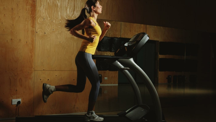 schöne wohnideen sport treiben gesundes leben fitness geräte