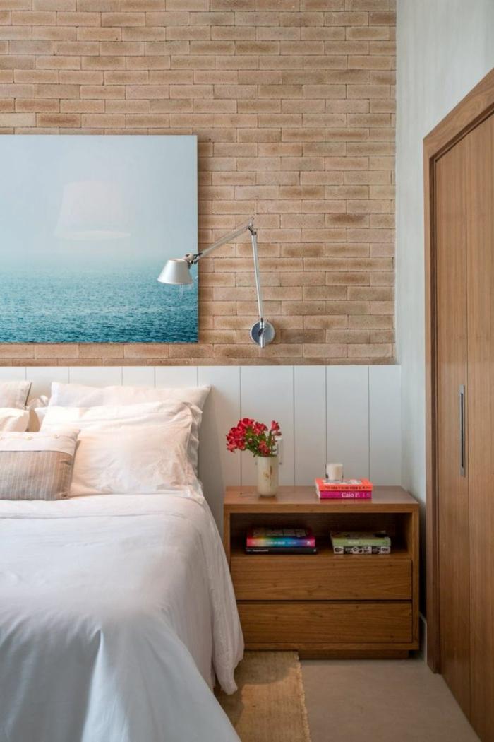 66 Schlafzimmergestaltung Ideen Für Ihren Gesunden Schlaf Mit Stil ...