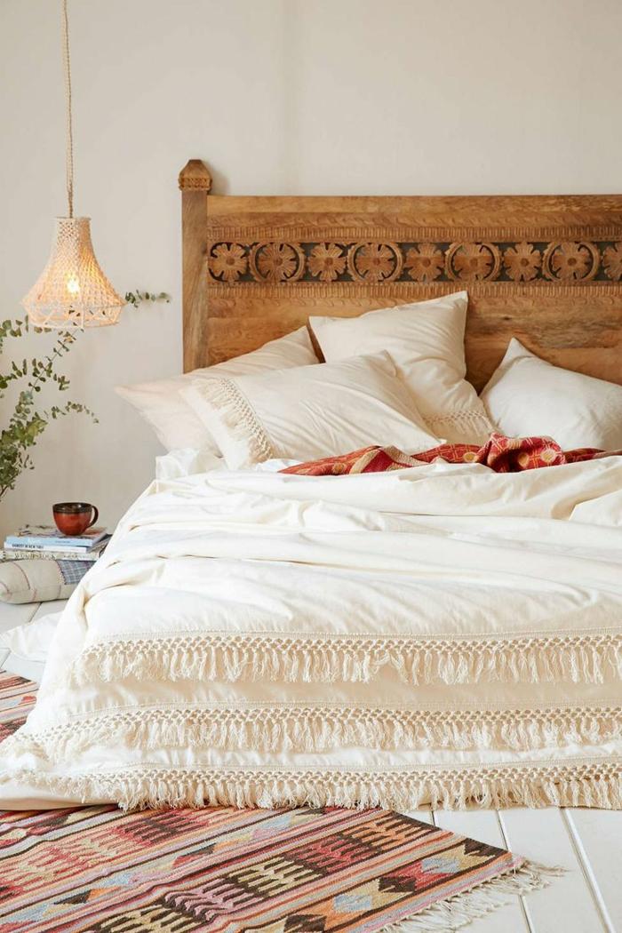 66 Schlafzimmergestaltung Ideen Für Ihren Gesunden Schlaf Mit Stil | Betten  ...