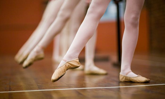 sportarten für kinder ballett mädchen geusndes leben