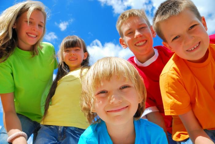 sportarten für kinder kinder aktivitäten sich bewegen