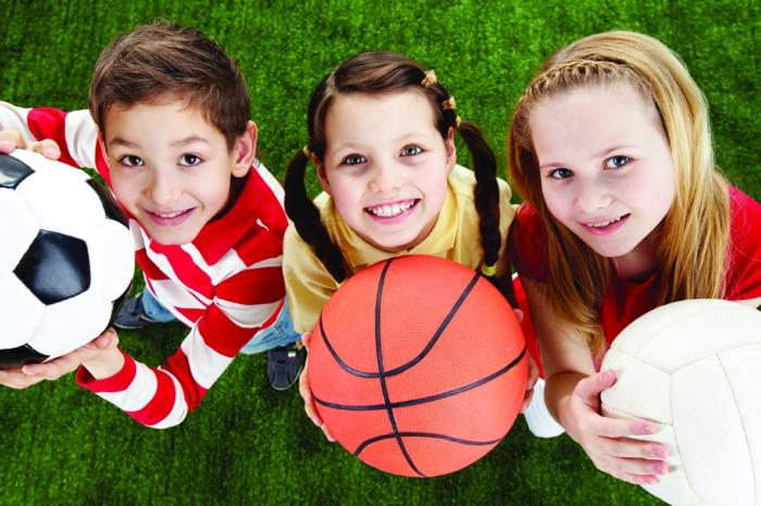 sportarten für kinder richtigen kindersport auswählen