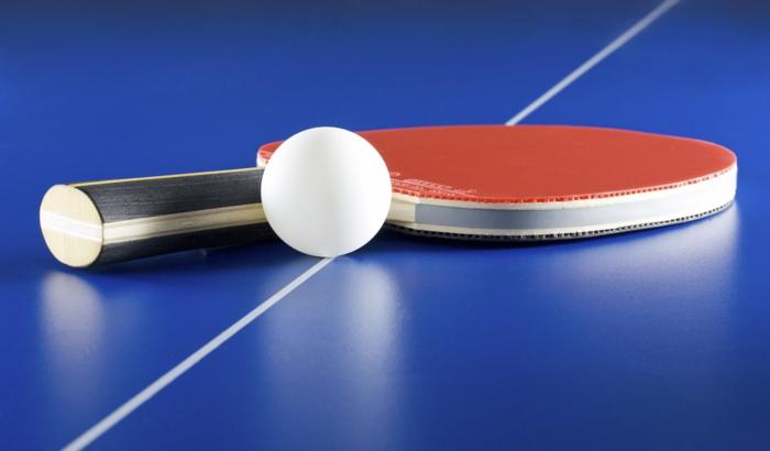 kindersport sportarten kinder tischtennis spielen lifestyle