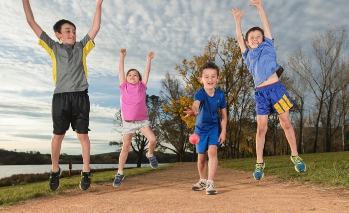 sportarten für kinder sich bewegen lifestyle