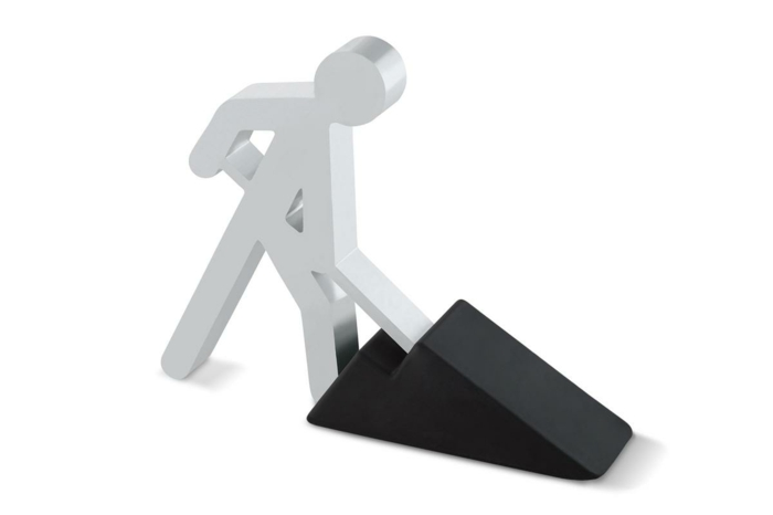 Türstopper nähen türstopper sack türpuffer edelstahl baustelle