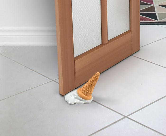 Türstopper nähen wandtürstopper sack edelstahl türpuffer schuh speiseeis