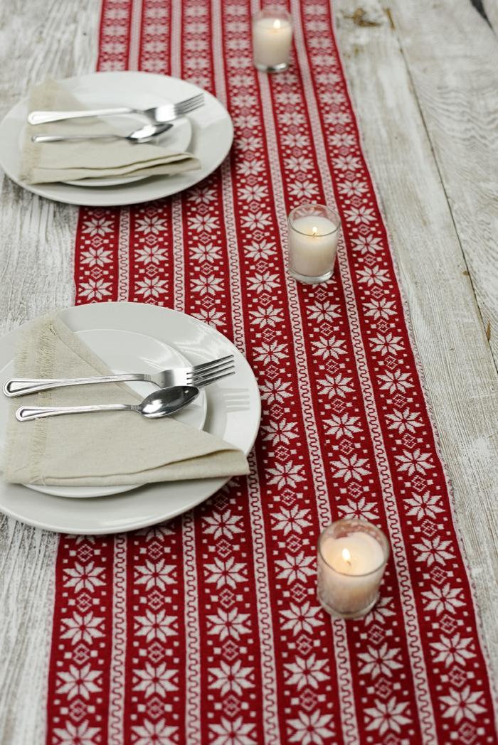 tischl ufer weihnachten mehr als gr n rot und gold. Black Bedroom Furniture Sets. Home Design Ideas