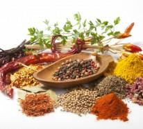 Indische Gewürze, die Sie unbedingt in Ihrem Küchenschrank brauchen