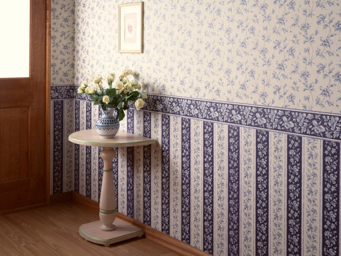 Schlafzimmer Tapete Ideen mit perfekt design für ihr wohnideen