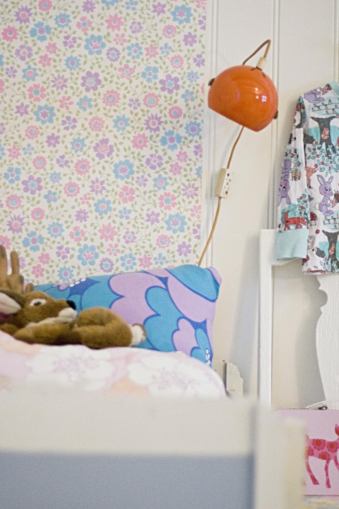 vintage tapete kinderzimmer ? reiquest.com - Rosa Tapete Kinderzimmer