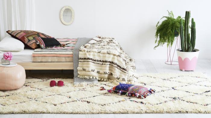 vintage teppiche sage and clare verschiedene muster kombinieren