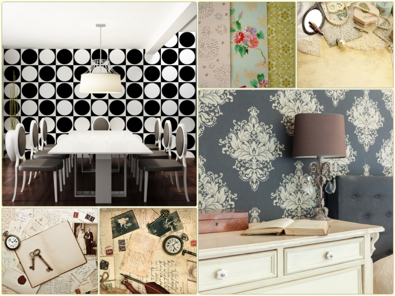 vintage einrichtung ein ausgewogener mix aus klassik und. Black Bedroom Furniture Sets. Home Design Ideas