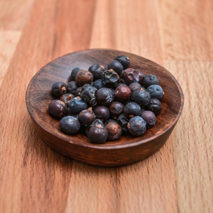 wacholder früchte gastronomie medizin anwendung