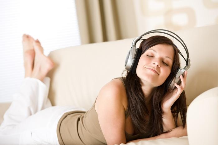was tun gegen prüfungsangst sich erholen musik hören
