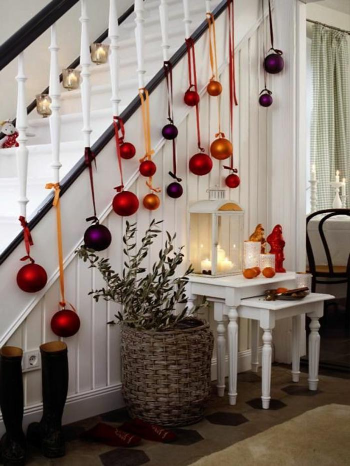 weihnachtliche bastelideen wie sie ihr zuhause f rs. Black Bedroom Furniture Sets. Home Design Ideas
