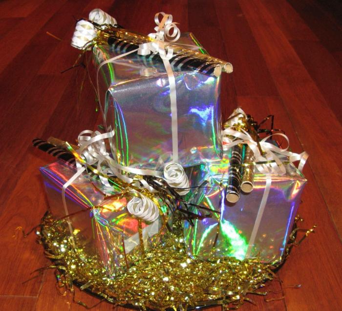 weihnachtsdeko ideen tischdeko weihnachtsgeschenke weihnachten - Weihnachtsdeko Ideen