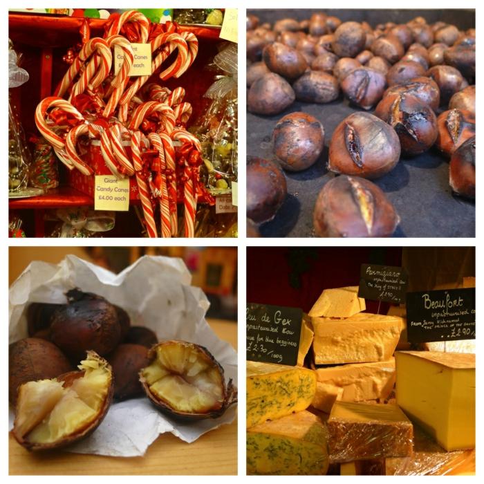 weihnachtsmarkt cannes weihnachtsschmuck schoene weihnachtsmärkte maronen