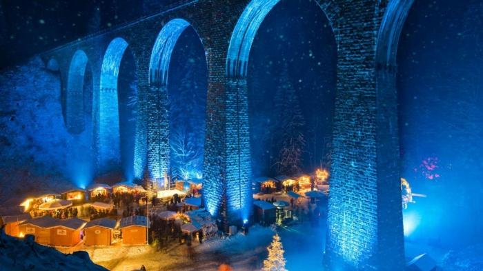 weihnachtsmarkt freiburg weihnachtsschmuck schoene  weihnachtsmärkte baden würthenberg