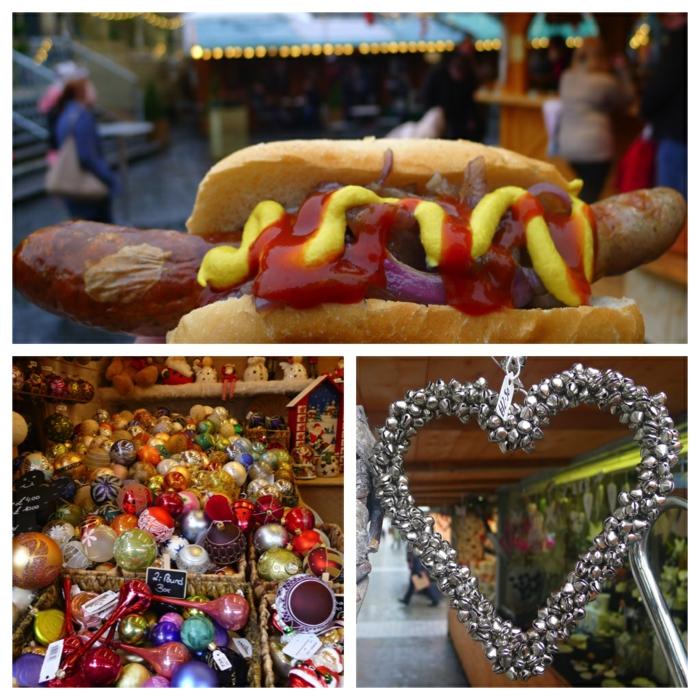 weihnachtsmarkt manchester weihnachtsschmuck schoene weihnachtsmärkte leckeres essen