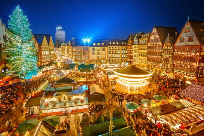 weihnachtsmarkt frankfurtr weihnachtsschmuck schoene weihnachtsmärkte wurstbasar