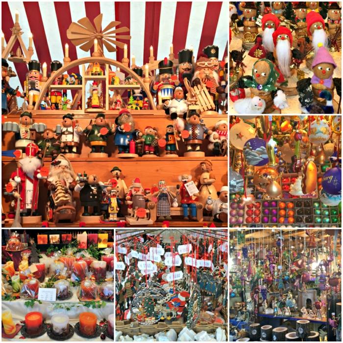 weihnachtsmarkt nuernberg weihnachtsschmuck schoene weihnachtsmärkte collage