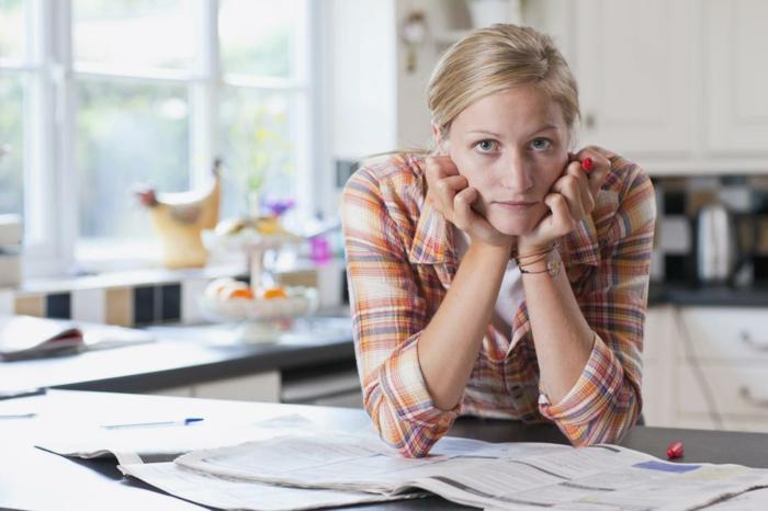 wie bekomme ich mehr selbstbewusstsein frau arbeit suchend