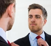 Wie bekomme ich mehr Selbstbewusstsein? – Durch die positive Auswertung angeblicher Fehler
