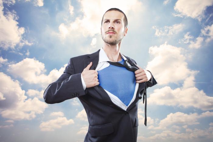 wie bekomme ich mehr selbstbewusstsein selbstbewusster mann