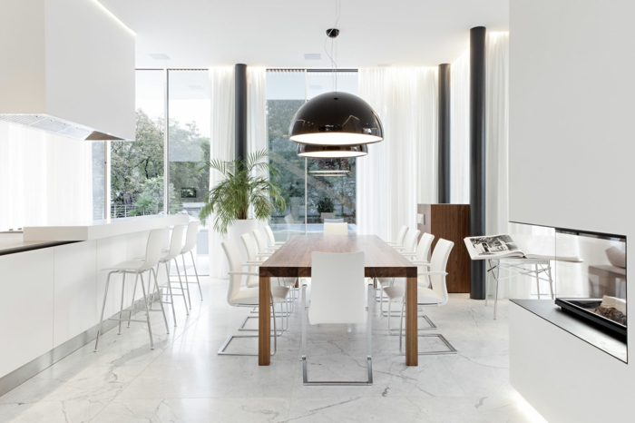Erstaunlich Esszimmer Einrichten U2013 Inspirierende Ideen Für Das Speisezimmer |  Einrichtungsideen ...