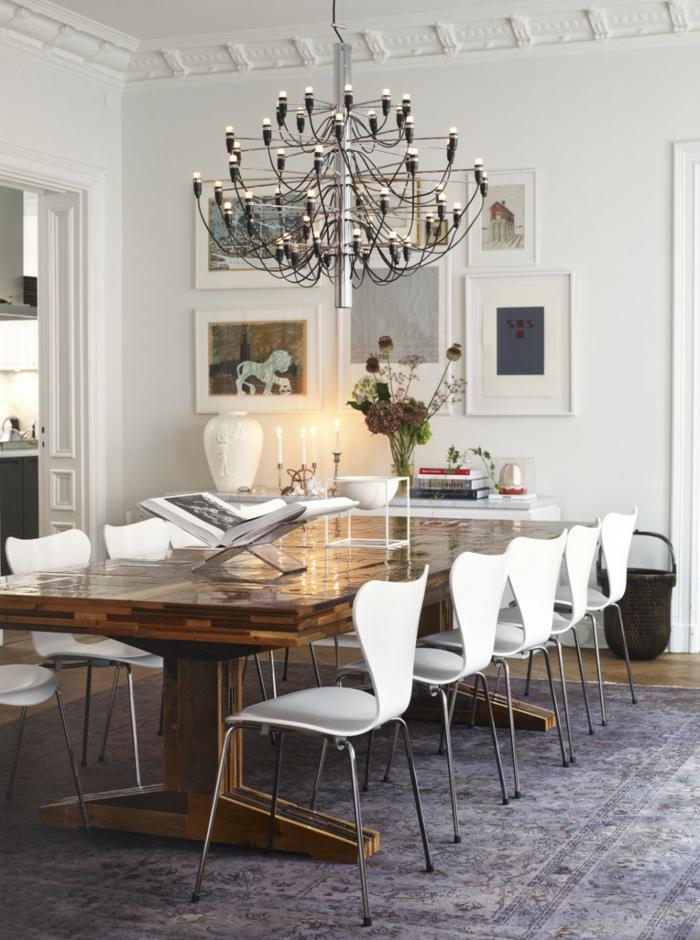 70 Zimmereinrichtung Ideen für den Winter – Was macht das Zuhause ...