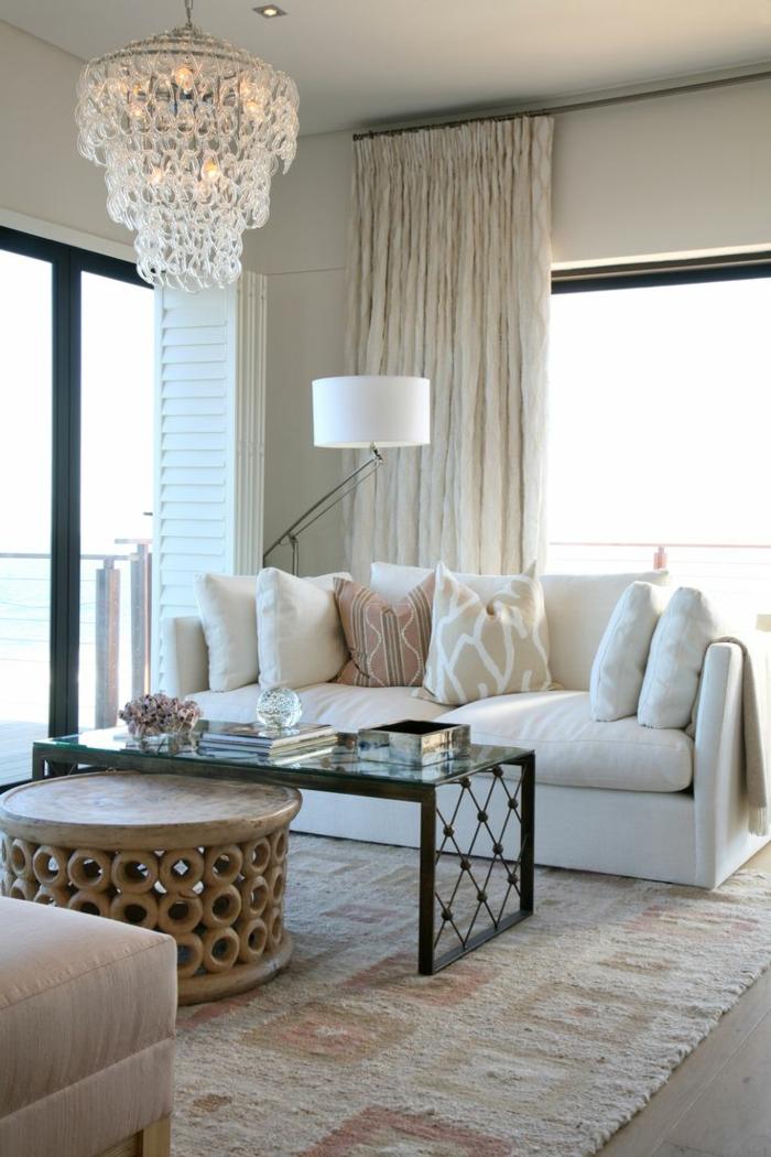 70 Zimmereinrichtung Ideen F U00fcr Den Winter U2013 Was Macht Das Zuhause Wohnzimmer Vintage Style