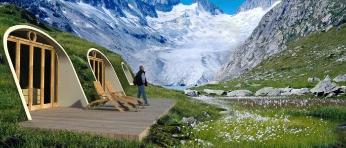 kologisches bauen die innovation von green magic homes. Black Bedroom Furniture Sets. Home Design Ideas