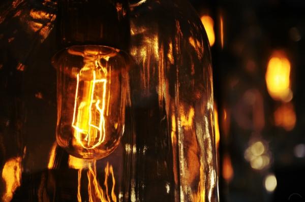 Leuchtmittel Trends Beleuchtungsideen innovetive Möglichkeiten