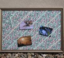 5 kreative DIY-Ideen für Bilderrahmen