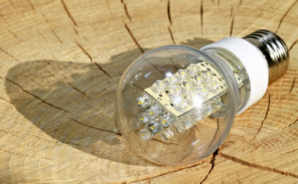 Beleuchtungsideen led Leuchtmittel Glühbirne