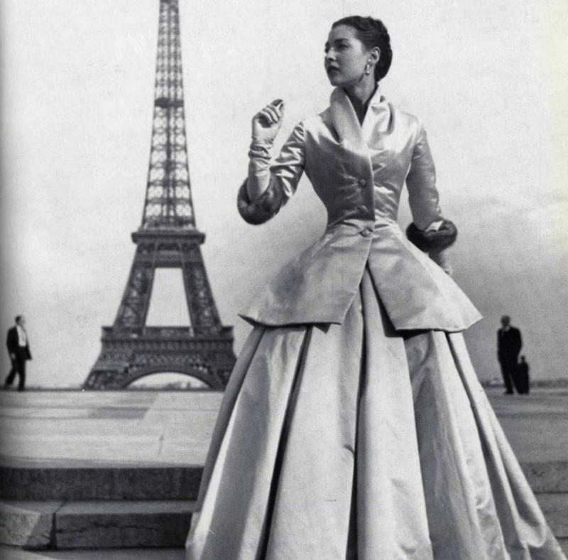 50er Mode Vintage Kleider 50er Retro Kleider