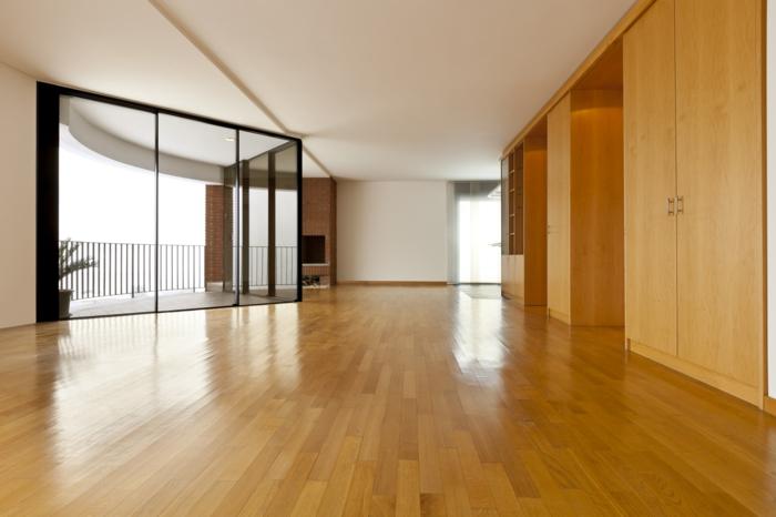 wohnung einrichten bodenbelag interiordesign kork umweltfreundlich