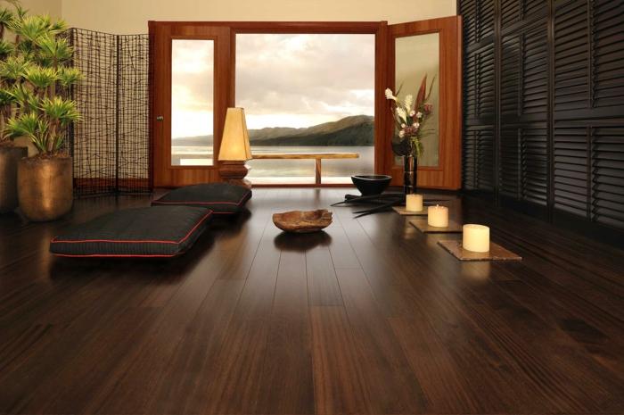 Inneneinrichtung bodenbelag interiordesign parkett bambus china
