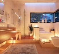 Ideen Badgestaltung badgestaltung ideen für eine wohnliche atmosphäre