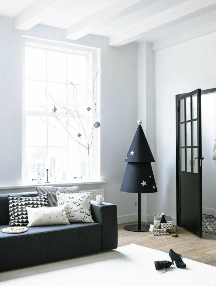 weihnachtsbaum basteln kreative bastelideen f r weihnachten. Black Bedroom Furniture Sets. Home Design Ideas