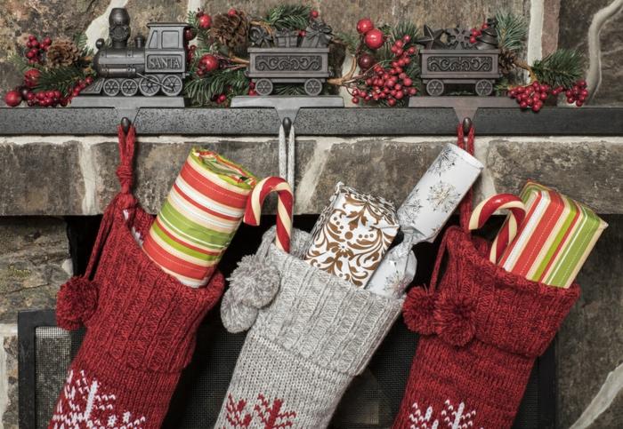 Bild 4 Nikolausstiefel Geschenkideen zum Selbermachen