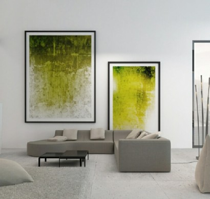 dekoideen wohnzimmer: exotische stile und tolle deko ideen im, Wohnzimmer dekoo