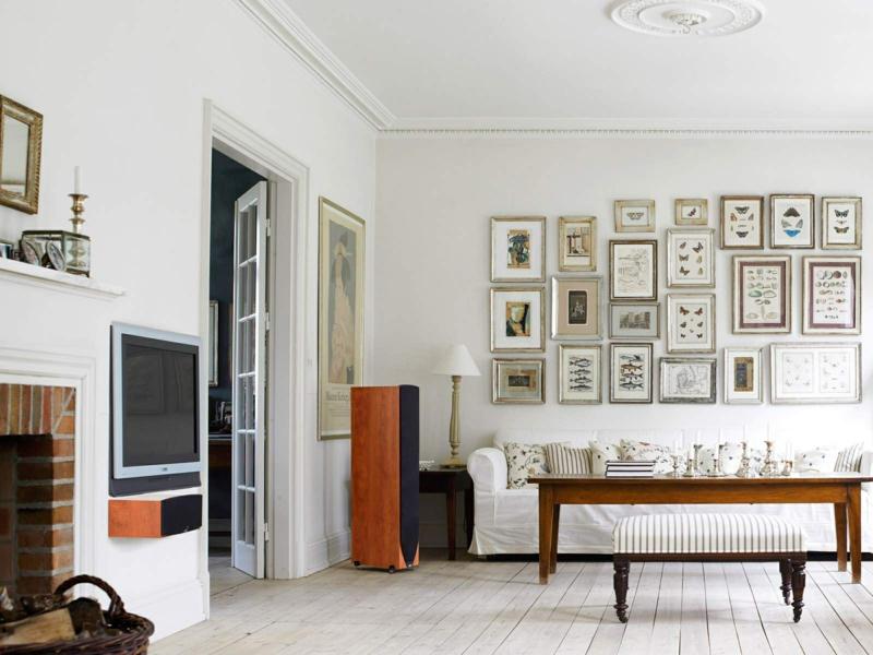 Dekoideen Wohnzimmer: Exotische Stile Und Tolle Deko Ideen Im ... Wohnzimmer Deko Tipps